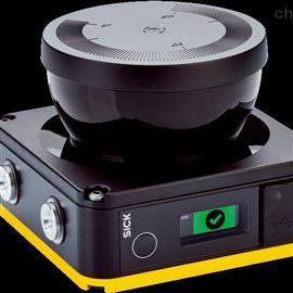 nanoScan3德国西克(施克)SICK  光电保护装置