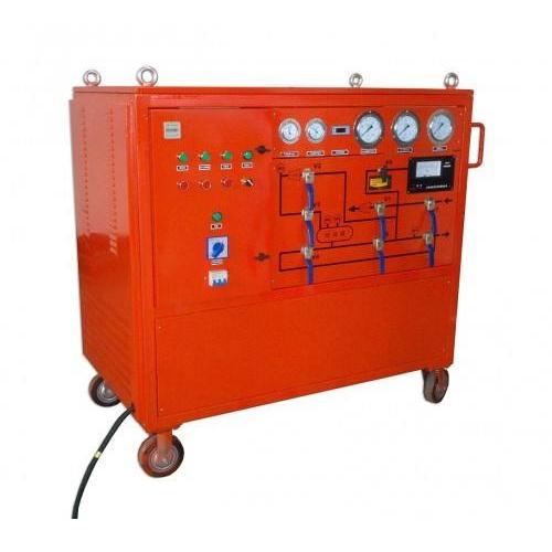 LCHS210 SF6气体回收抽冲净化装置