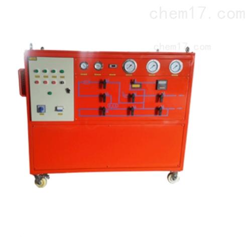KDQH-33气体回收充气装置