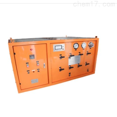 GCQH-60 SF6气体充气回收净化装置