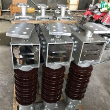 电网合作厂家生产GW4-35KV高压隔离开关