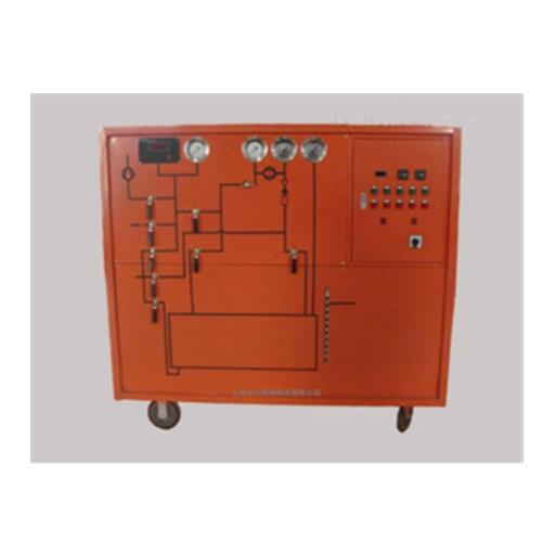 ZY/LH-14Y/15/400回收装置