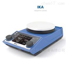IKA  RET control-visc white 磁力搅拌器