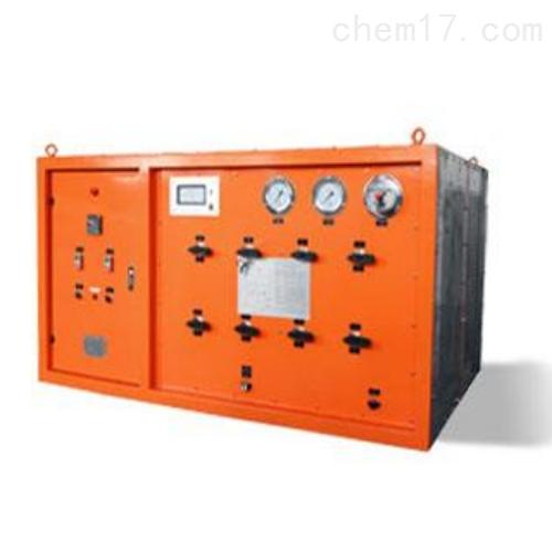 HDQH-55 SF6气体回收净化装置