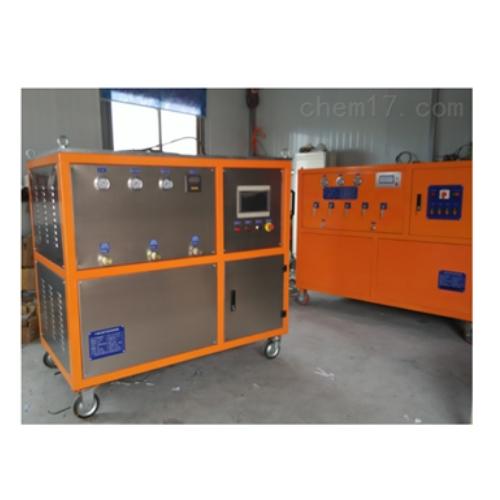 LDLH-20Y-18W全自动中型回收车