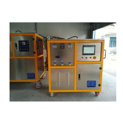 LDLH-8Y-40B小型全自动SF6回收装置