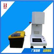 PP熔喷料熔融指数仪