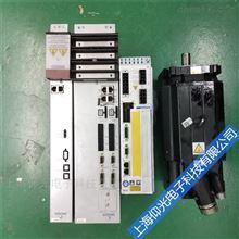 全系列穆格伺服电机启动跳闸故障维修