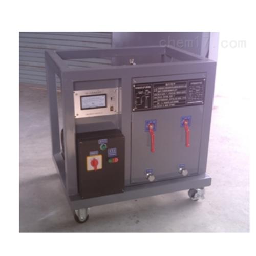 HD4000型SF6气体抽真空充气装置