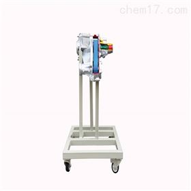 YUY-JP086分动器解剖模型
