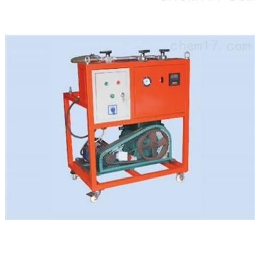LH系列六氟化硫抽真空充气装置