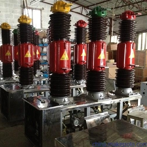 国网35KV六氟化硫高压断路器郑州市供应商