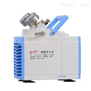 津騰GM-0.5A津騰GM-0.5A兩用型隔膜真空泵