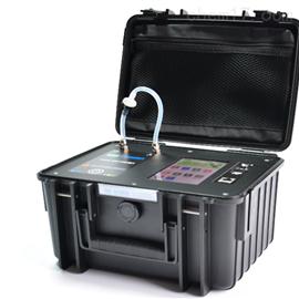 LB-FD700LB-FD700泵吸静电收集α能谱测氡仪