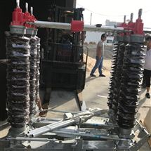 质量保证GW4-35kv户外高压隔离开关