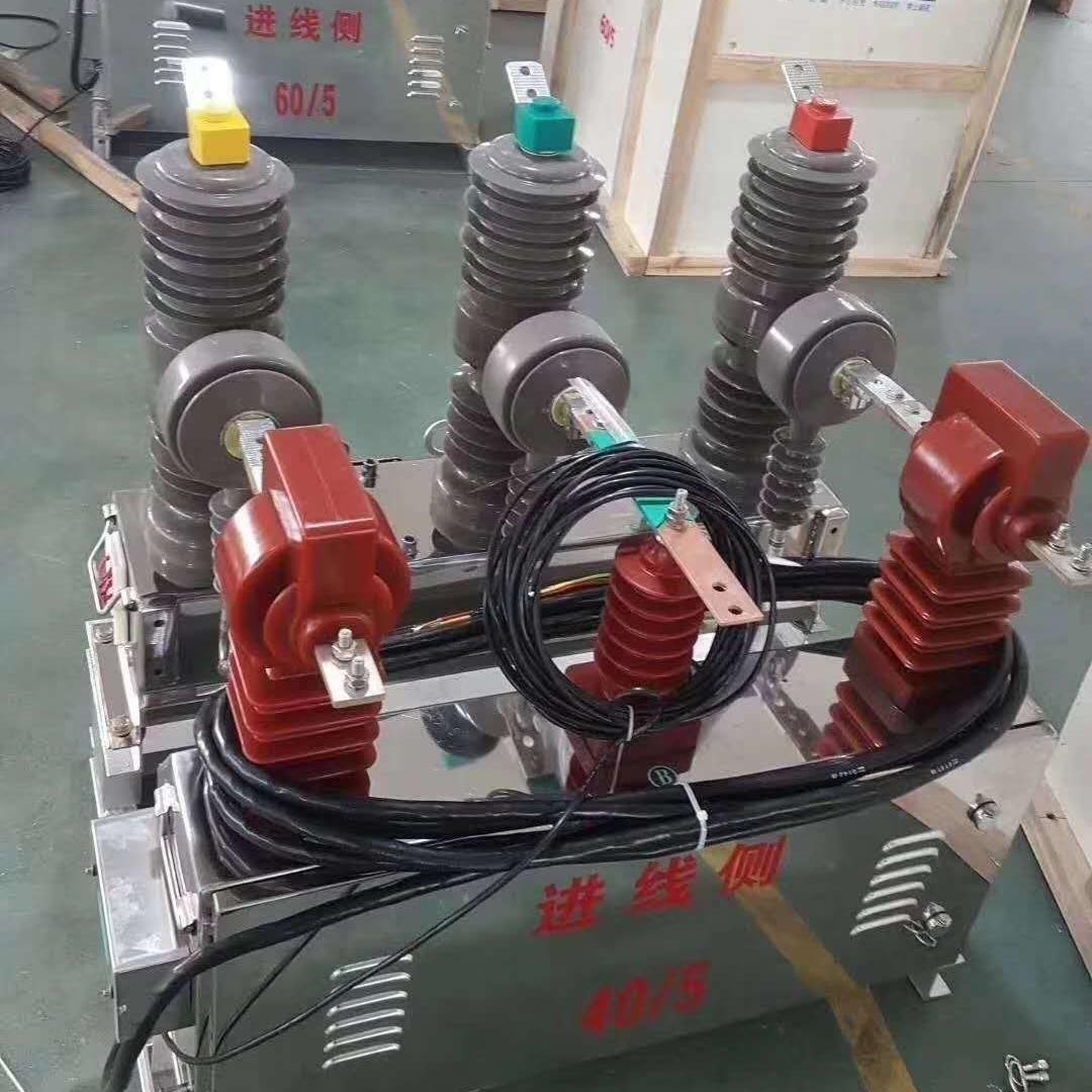 洛阳市现货供应10kv高压断路器