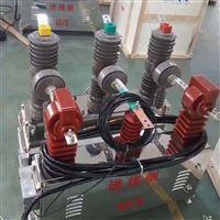 智能ZW32-10kv中置式高壓斷路器