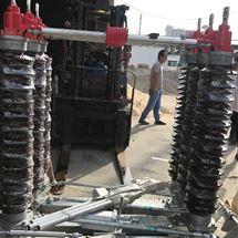 *电站型GW4-35kv高压隔离开关