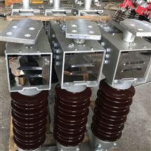 旋转式GW4-35KV连体高压隔离开关