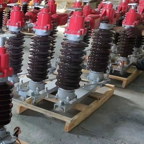 GW4-40.5旋转式高压隔离开关厂家