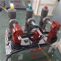 10KV費控高壓真空斷路器