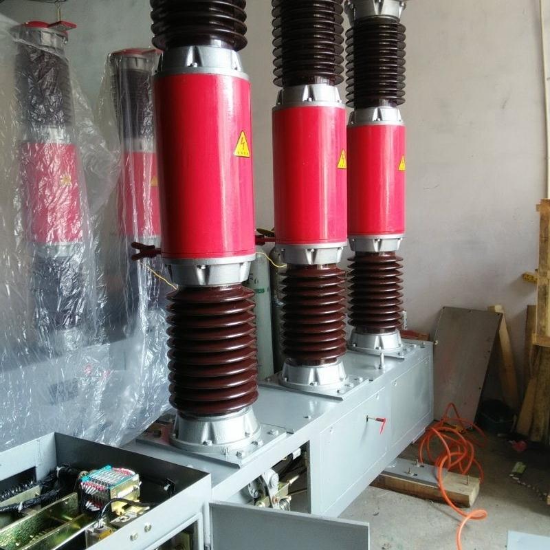 三十五千伏电站型高压断路器价格
