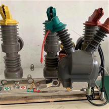 35KV高原型高压断路器维修