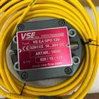 德国VSE流量计VS01GPO 12V-32N11/4原装