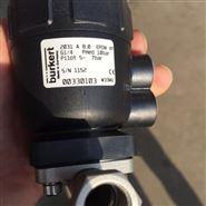 宝德2031气动隔膜阀burkert-330103 VA G1/4