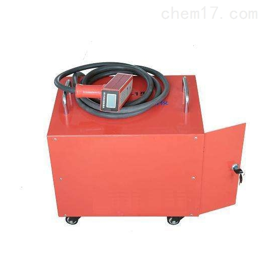 LCF-200 SF6定量检漏仪