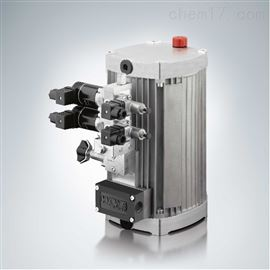 KA 型德国哈威HAWE 紧凑泵