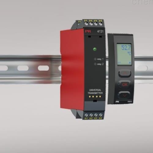 丹麦PR  4131 通用行程放大器