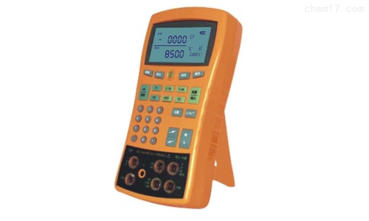 过程信号效验仪名称