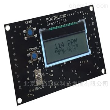 EMD-482D微量氧变送器