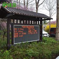 FT-FYLZ2景区空气负氧离子监测仪