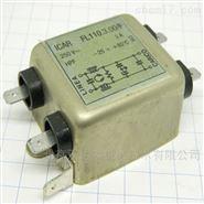 意大利icar FL110 PLUS单相高性能滤波器