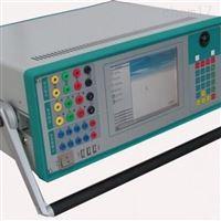 KJ660三相微机继电保护测试仪