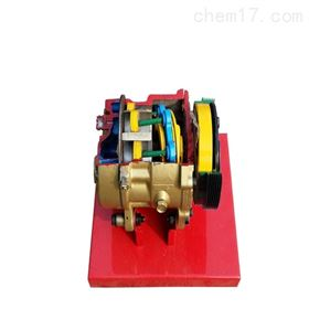 YUY-JP0168空调压缩机解剖模型