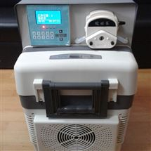 JD8000D水质等比例自动采样器