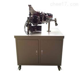 YUY-JP0190汽车手动变速器解剖展示台(带展示柜)