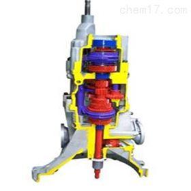 YUY-JP0191汽车手动变速器解剖台架(大众STN3000)