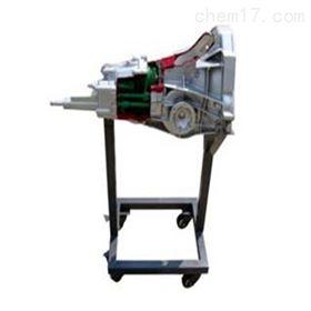 YUY-JP0192汽车手动变速器解剖台架(大众STN2000)