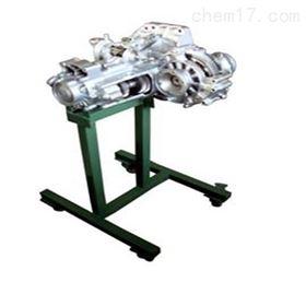 YUY-JP0194汽车手动变速器解剖台架(大众捷达)