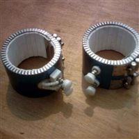 熔喷布陶瓷加热器装置