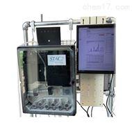 在线UV-VIS全光谱水质预警分析仪