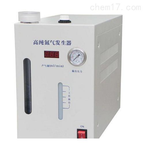 南京小型氮气发生器AYAN-1L产气量1升