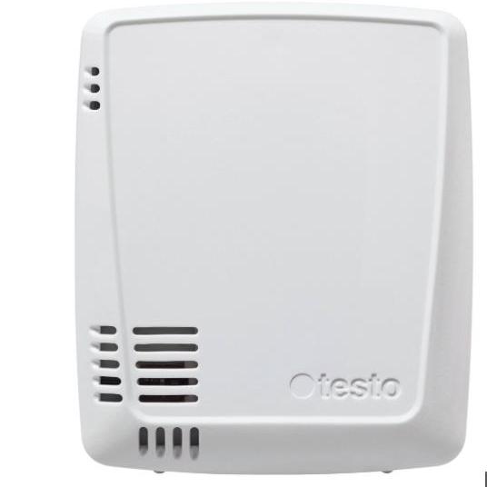 testo 160 THE - 无线数据记录仪
