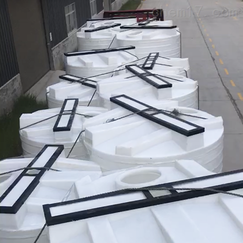 10吨聚丙烯酰胺搅拌桶厂家