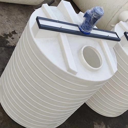 4吨絮凝剂搅拌桶厂家