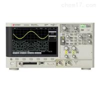 是德MSOX2012A混合信号示波器